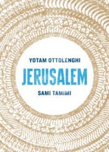 jerusalem - Ottolenghi