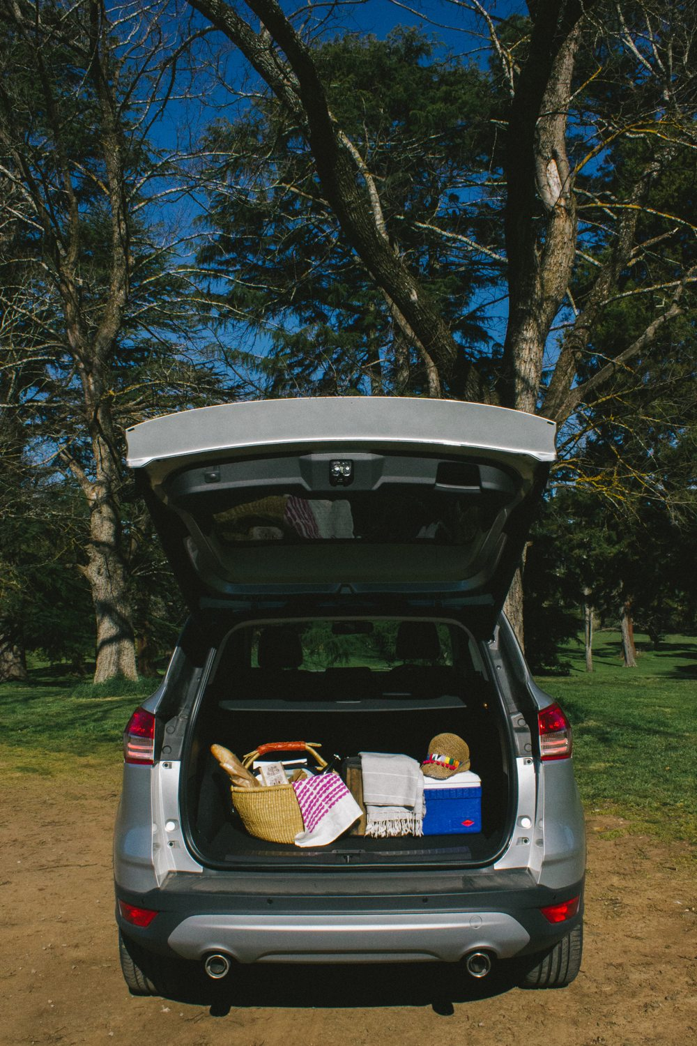 Day Trip: The Simple Provisions Guide to Kyneton Picnics