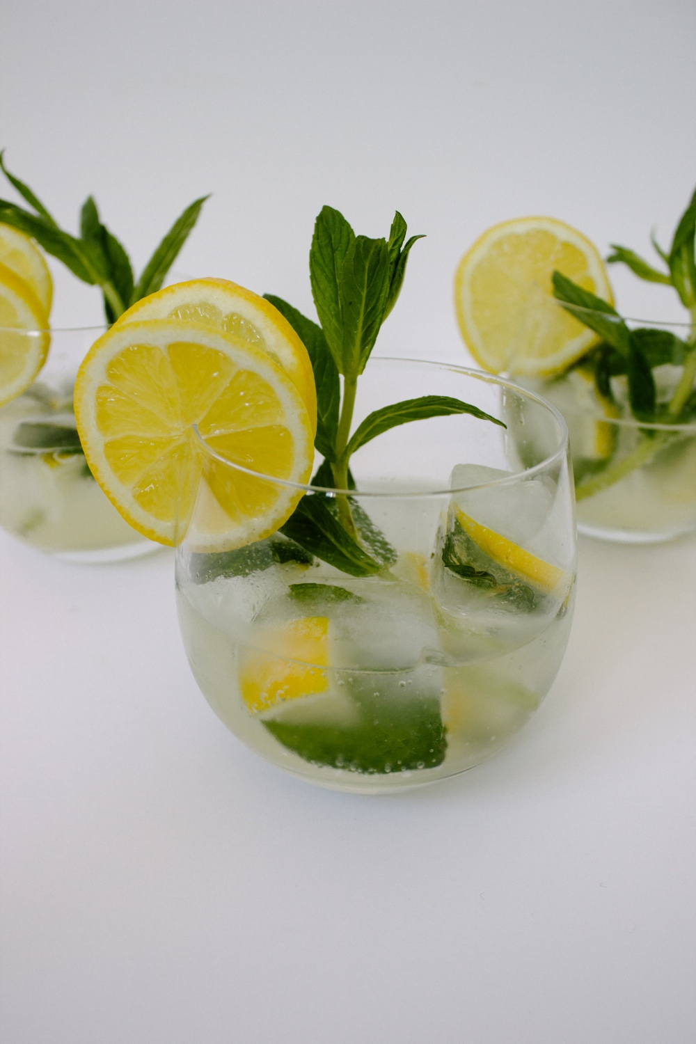 Traditional Lemon Cordial | Simple Provisions