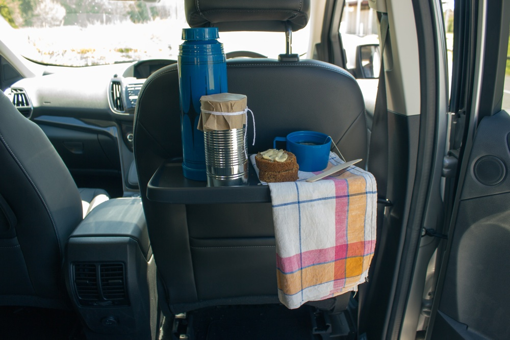 Road Trip Nut Loaf | Simple Provisions